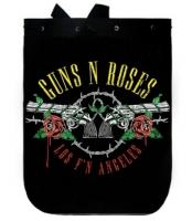 Рюкзак GUNS N ROSES - Los F..n Angeles