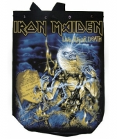 Рюкзак IRON MAIDEN - Live After Death