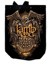 Рюкзак Lamb Of God - Congregation
