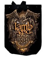 Рюкзак Lamb Of God - Congregation