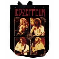 Рюкзак Led Zeppelin Band