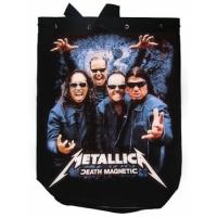 Рюкзак Metallica - Death Magnetic Band