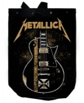 Рюкзак Metallica гитара