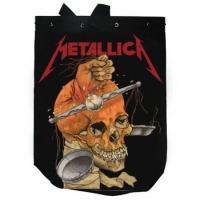 Рюкзак Metallica - Harvester Of Sorrow