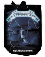 Рюкзак Metallica - Ride The Lightning