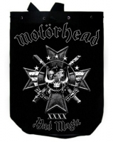 Рюкзак Motorhead - Bad Magic