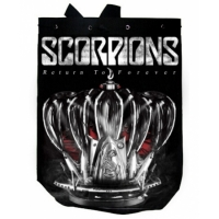 Рюкзак  Scorpions - Return To Forever