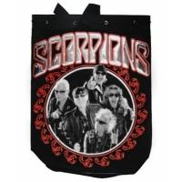 Рюкзак Scorpions - The Final Sting