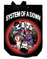 Рюкзак System Of A Down
