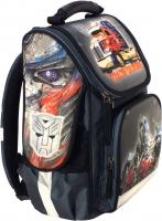 Школьный рюкзак Оптимус Прайм