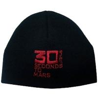 Шапка 30 Seconds To Mars