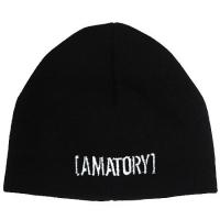 Шапка Amatory Logo