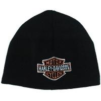 Шапка Harley Davidson Logo