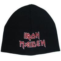 Шапка Iron Maiden Logo