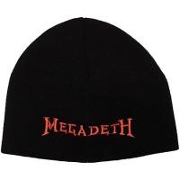 Шапка Megadeth
