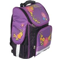 Школьный рюкзак Цветики