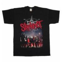 Футболка Slipknot - Group