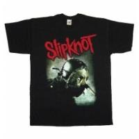 Футболка Slipknot - Маска 3