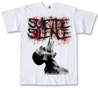 Футболка Suicide Silence - The Cleansing