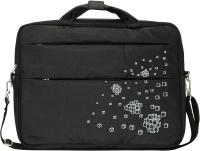 Сумка для ноутбука 15,6 дюймов черная