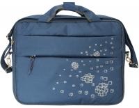 Сумка для ноутбука 15,6 дюймов синяя