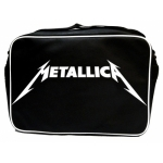 Сумка Metallica