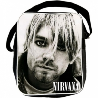 Сумка Kurt Cobain