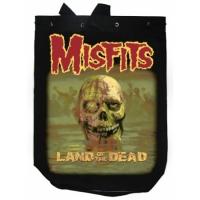 Рюкзак Misfits - Land Of The Dead