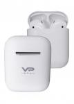 Блютуз наушники Veron VR-04 TWS White